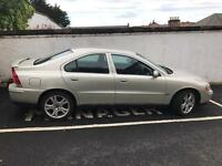 VolvoS60 Low Mileage