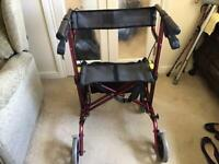 Disability Rollator