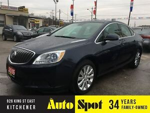 2015 Buick Verano Base/PRICED FOR A QUICK SALE !!