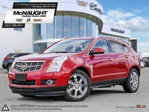 2011 Cadillac SRX Performance AWD | Sunroof | DVD | Nav | Bose
