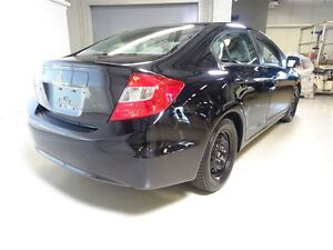2012 Honda Civic Sedan EX at Bluetooth/Toit Ouvrant/Mags West Island Greater Montréal image 3