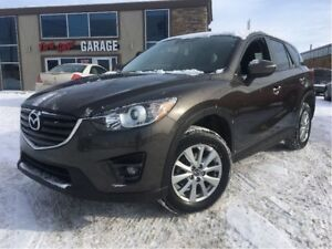 2016 Mazda CX-5 GS AWD SUNROOF BACKUP CAMERA