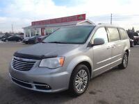 2016 Chrysler Town & Country 90th Anniversary|LEATHER|NAVIGATION Mississauga / Peel Region Toronto (GTA) Preview
