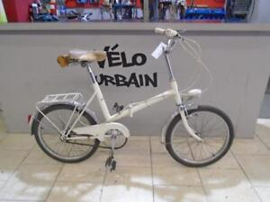 Vélo pliable Rapido - 0411-2