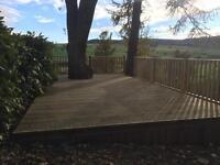 Fencing Decking Landscaping Log stores