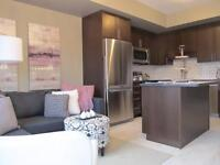 August  689 Doon Village  Gorgeous New 1 Bedroom Ensuite Laundry