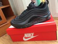 Air max 97 size 8.5 brand new