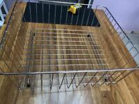 Rl304cw Reginox CWB10 Wire Basket For RL304CW 1.0 Bowl White Ceramic Sinks