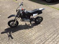 50cc Pit Bike (Needs Work)