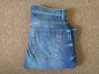 Mens next slim jeans