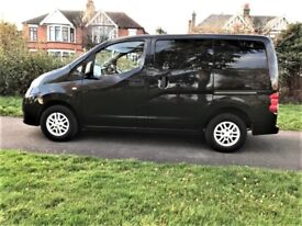 Nissan NV200 1.5 dCi Acenta Combi 5dr (7 Seats) LOW MILEAGE,ONE OWNER