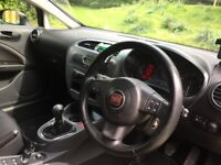 2007 Seat Leon Stylance 2.0 TDi Remapped 180/350 WORK REQUIRED