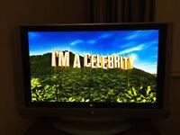 LG 42 inch Plasma TV - LG 42PC1DA