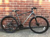 Mens 2016 Specialized Crosstrail Expert Disc Hybrid Bike, Excellent Condition!