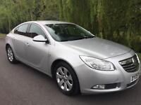 VAUXHALL INSIGNIA 1.8 SRI 6 SPEED LOW MILEAGE FULL MOT FIRST TO SEE WILL BUY