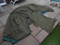 50 inch Fishing Brolly Overwrap
