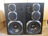 Technics Speakers - Offers please