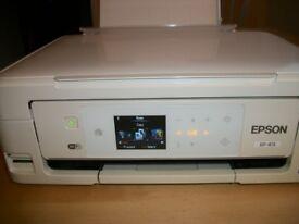 Epson Expression Home XP-415 Printer