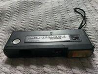 Retro Kodak Camera
