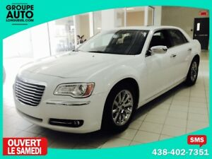2012 Chrysler 300 Limited / CUIR / GPS / TOIT OUVRANT / BLUETOOT