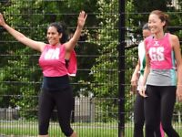Join a Netball Team Ready For January