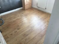 Hardwood Flooring Fitter based in Caerphilly