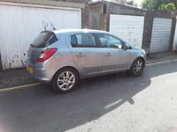VAUXHALL CORSA DESIGN PETROL MANUAL BREAKING ALL PARTS