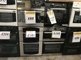 ***INTEGRATED OVEN/GRILLS+GREAT WORKING+GOOD CONDITION+VERY CLEAN+FREE LOCAL DELIVERY***