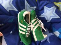 Adidas dragon trainers