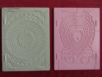 A5 Embossing Boards
