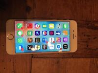 iPhone 6s in white swap for samsung galaxy