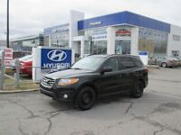 2011 Hyundai Santa Fe GL, AUTO, AIR, POWER GROUP, SUNROOF
