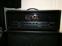 ENGL Powerball II Head, ENGL Cabinet, ENGL Footswitch