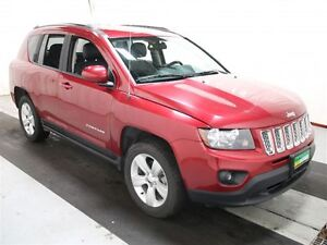 2014 Jeep Compass North AWD A/C MAGS