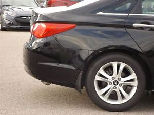 2011 Hyundai Sonata Limited | LEATHER | SUNROOF | ONLY 60K! Stratford Kitchener Area image 13