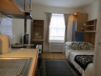 *Hammersmith - Modern studio flat*