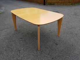 Extra Large Modern Extending Table FREE DELIVERY 607