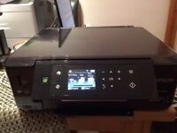Epson Expression Home Premium XP-630 All in One Colour Wireless Inkjet Printer