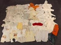 Huge Unisex Baby Bundle