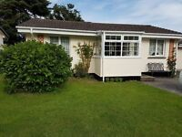CORNWALL 2 BED HOLIDAY BUNGALOW £650 PER WEEK. SUIT 2 COUPLES SHARING. NO PETS or CHILDREN WI-FI
