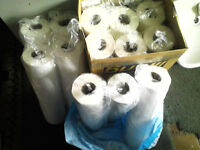 Massage Paper Rolls