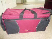 Double Trumpet Case by Tom & Will.