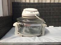 JML halogen cooker oven £10