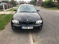 BMW 1 series 116i 2006 5 doors - Spares or Repairs
