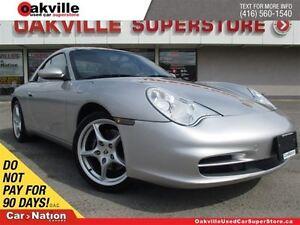2002 Porsche 911 Carrera | CONVERTIBLE | ONLY 66,278 KM's | HARD