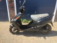 Suzuki ap 50cc moped scooter vespa honda piaggio yamaha gilera peugeot