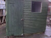 Garden Shed/Poultry House