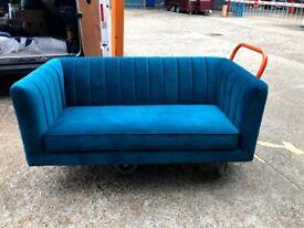 Made Amicie 2 seater sofa