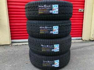 Brand New Winter Tire - 275/55R20, Wholesale, Big on Sale
