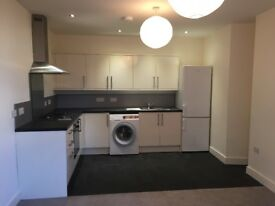 One bedroom unfurnished flat available immediately great location just off high street Kingswood